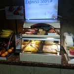 Foto de Holiday Inn Express Nogales