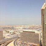 Photo de Dusit  Thani Dubai