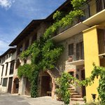 Foto de Bed and Breakfast San Fiorenzo