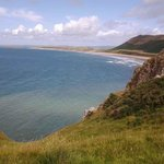 Photo de Rhossili Bay