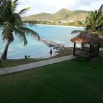 Foto de Cocobay Resort
