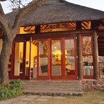 Photo de Ekuthuleni Lodge