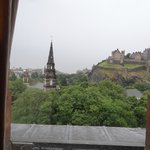 Foto di Waldorf Astoria Edinburgh - The Caledonian