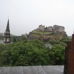 Foto van Waldorf Astoria Edinburgh - The Caledonian