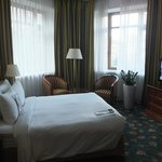 Photo de Moscow Marriott Tverskaya Hotel
