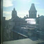 Travelodge Edinburgh Central Princes Streetの写真