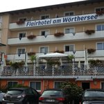 Φωτογραφία: Flairhotel am Woerthersee