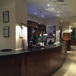 Holiday Inn Bolton Centre resmi