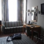 Foto The Durley Dean Hotel