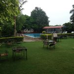Foto van Ranakpur Hill Resort