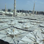 Photo de Anwar Al Madinah Moevenpick Hotel
