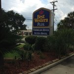 Photo de BEST WESTERN PLUS Vermilion River Suites Hotel