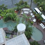 Φωτογραφία: Rydges Esplanade Resort Cairns