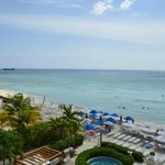 Φωτογραφία: Marriott Grand Cayman Beach Resort