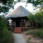 Foto de Schotia Safaris Private Game Reserve