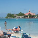 Foto de Sandals Royal Caribbean Resort and Private Island