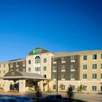 Foto de Holiday Inn Express Hotel & Suites Austin NW - Arboretum Area