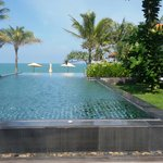 Chongfah Beach Resort Foto