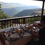 Φωτογραφία: Acra Retreat - Mountain View Lodge - Waterval Boven