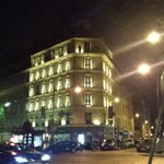 Photo de Hotel Marceau Champs Elysees