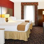 Holiday Inn Express Ridgeland - Jackson North Area Foto