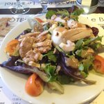 salade copieuse