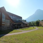 Waterton Lakes Lodge Resort Waterton Lakes National Park