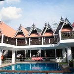 Paya Beach Spa and Dive Resort resmi