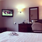 Bild från The Regency Hotel Solihull