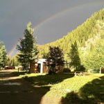 Foto de Elk River Guest Ranch