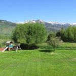 Foto Teton View Bed & Breakfast