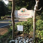 Foto de Cape Lookout Bed n Breakfast