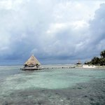 Foto van Glover's Atoll Resort