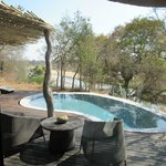 Foto de Singita Boulders Lodge