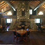 Sherwood Forest Tavern - Main Dining Room