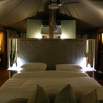 Foto de andBeyond Ngala Tented Camp