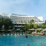 Φωτογραφία: Shangri-La's Rasa Sentosa Resort & Spa, Singapore