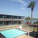 Foto van Surfside Inn Suites
