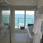 Foto de Fistral Beach Hotel and Spa