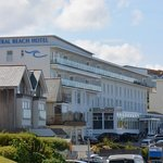 Fistral Beach Hotel and Spa Foto
