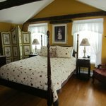 Foto de Morning Glory Bed & Breakfast