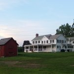 Foto de Hill Farm Inn
