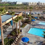Photo de WorldMark Oceanside Harbor