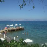 Photo de Aeolos Beach Resort