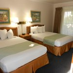 BEST WESTERN Town 'N Country resmi