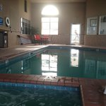 Φωτογραφία: BEST WESTERN PLUS Lubbock Windsor Inn