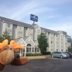 Foto van Microtel Inn by Wyndham Bowling Green