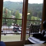 Foto de Manor Vail Lodge