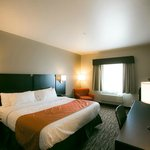 Roosevelt Inn & Suites Watford City