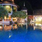 Foto van Dara Samui Beach Resort & Spa Villa